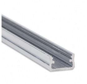 Profil aluminiowy anodowany 2m typ A surowy