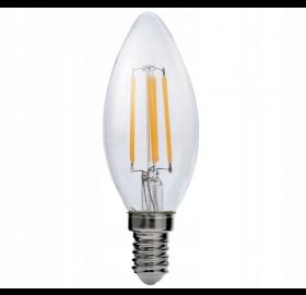 Żarówka LED Filament 4W Edison