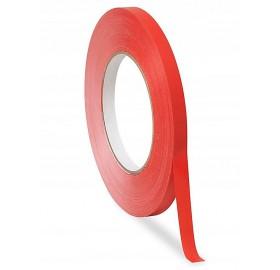 Taśma Piankowa czerwona 6mm/5m