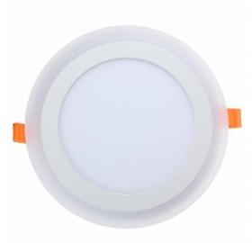 PANEL LED RGB Okrągły 6W Barwa zimna