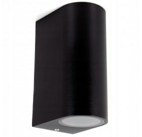 Lampa elewacyjna LED kinkiet ogrodowy NEGRO