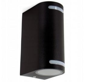 Lampa elewacyjna LED kinkiet ogrodowy MAKO