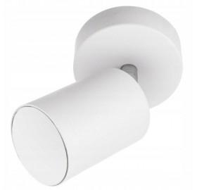 Kinkiet Spot oprawa halogenowa biała GU10