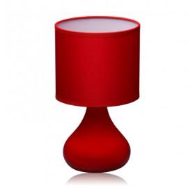 Lampka nocna CLEO NL7 czerwona