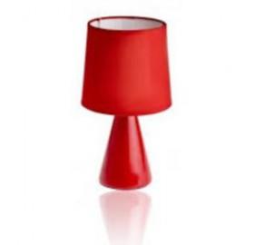 Lampka nocna CLEO NL5 czerwona