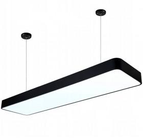 Lampa liniowa LED biurowa wisząca 120 cm 90W CCD