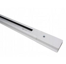 Szyna oświetleniowa biała LED szynoprzewód 2 m LINEA