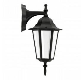 Lampa elewacyjna kinkiet ogrodowy GLORIA E27