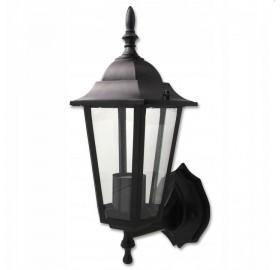 Lampa elewacyjna kinkiet ogrodowy LAYLA E27