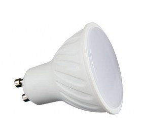 10x Żarówka LED GU10 10W biała zimna