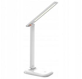 Lampka biurkowa LED 7W ściemnialna kosmetyczna
