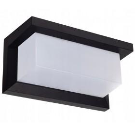 Lampa elewacyjna zewnętrzna VASCO E27