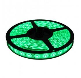 Taśma LED 300 SMD 2835 IP20 zielona