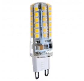 Żarówka LED G9 4W biała ciepła