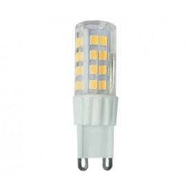 Żarówka LED G9 5W biała zimna