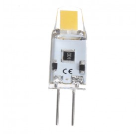 Żarówka LED G4 1W biała ciepła