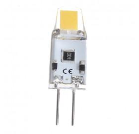 Żarówka LED G4 1W biała zimna