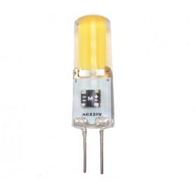 Żarówka LED G4 2W biała ciepła