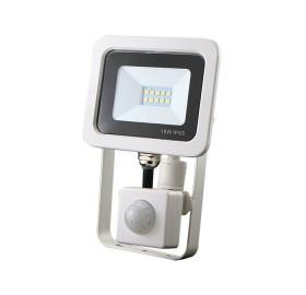 Naświetlacz LED 10W IP20 z czujnikiem ruchu neutralny
