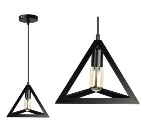 Lampa wisząca Loft Industrial E27