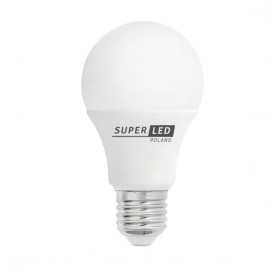 Żarówka LED E27 12W kulka neutralna