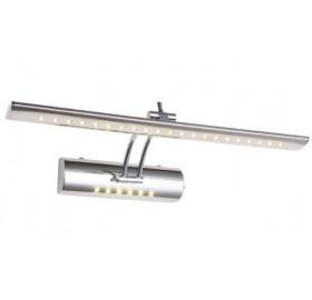 Kinkiet łazienkowy LED 7W 55 cm neutralny