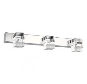 Kinkiet łazienkowy LED 9W 46 cm neutralny