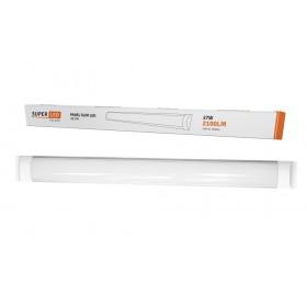 Panel LED 90 cm 27W biały zimny