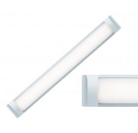 Panel LED 120 cm 36W biały ciepły