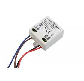 Zasilacz LED szafkowy 0,5A 6W