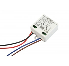 Zasilacz LED szafkowy 1A 12W