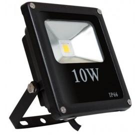 Naświetlacz LED Lampa Halogen 30W SLIM neutralny