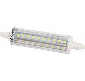 Żarówka LED R7S SMD 2835 6W 230V Ra80 zimna