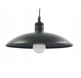 Lampa sufitowa wisząca Skandynawska E27 LED
