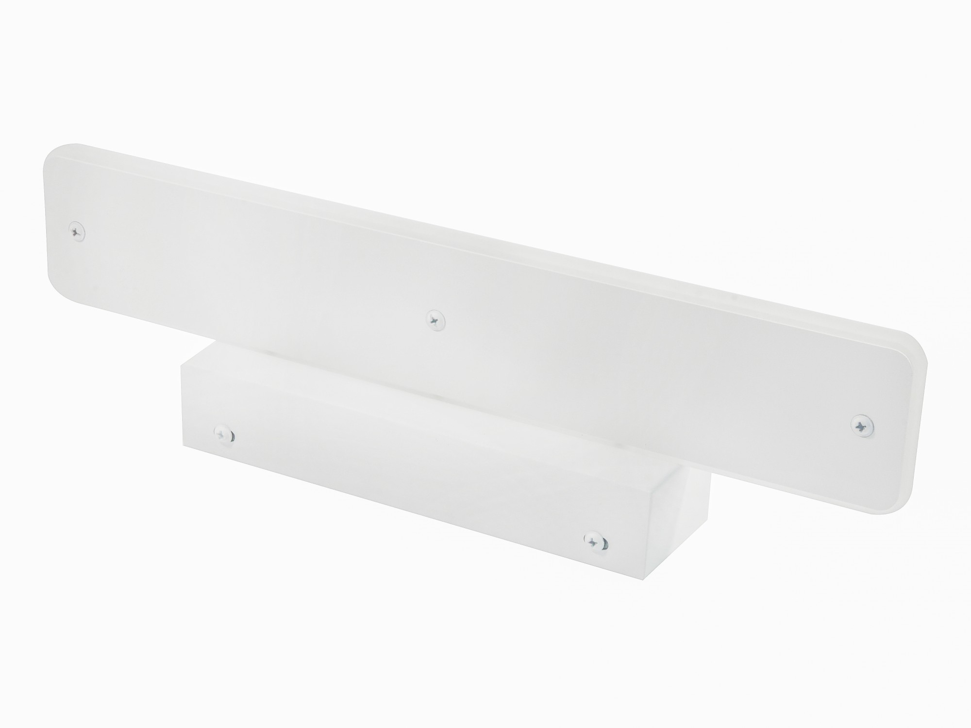 Kinkiet Led łazienkowy Lampa Nad Lustro 12w 37 Cm Superledpolandpl