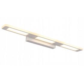Kinkiet LED łazienkowy Lampa nad lustro 18W 55 cm