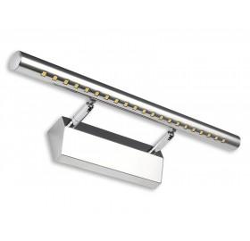 Kinkiet LED łazienkowy Lampa nad lustro 7W 55 cm