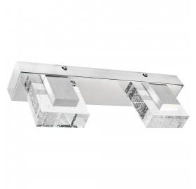 Kinkiet LED łazienkowy Lampa nad lustro 6W 32 cm
