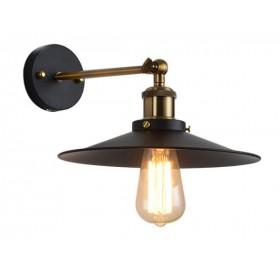 Lampa ścienna Kinkiet Retro Loft Edison E27 LED