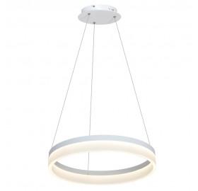 Lampa wisząca LED RING 1 żyrandol koła 36W 2600lm