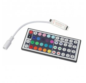 Kontroler sterownik LED RGB pilot 44 przyciski 6A