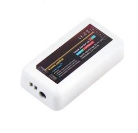 Odbiornik strefowy LED RGB do taśma LED 12A