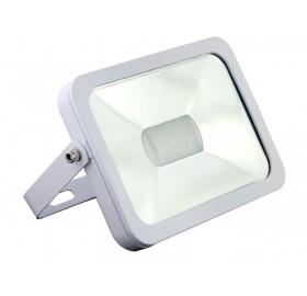 Naświetlacz LED SLIM Lampa Halogen 10W SMD iLED biały zimny