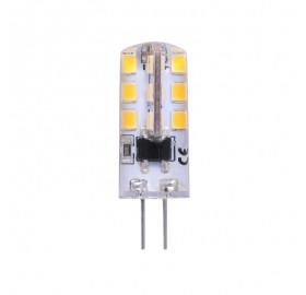 Żarówka LED G4 2W DC 12V biała neutralna