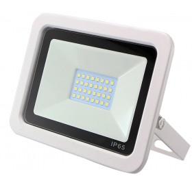 Naświetlacz LED 30W biały zimny