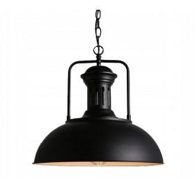 Lampa sufitowa wisząca Industrial Loft E27 LED Derona