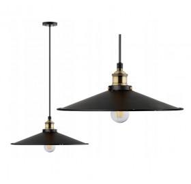 Lampa wisząca Edison Loft Pertura Big SuperLED