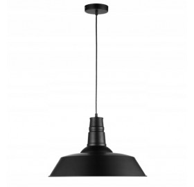Lampa sufitowa wisząca Industrial Loft E27 LED Drinno