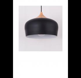 Lampa sufitowa wisząca Scandi Nordic Loft E27 LED Celtis