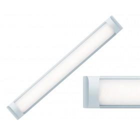 Oprawa natynkowa LED SLIM 36W 120 cm zimna